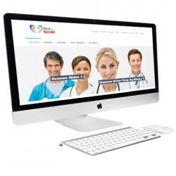 Doktor Hastane Medikal ve Güzellik Salonu Sitesi V1