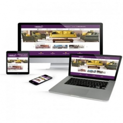 Perdeci ve Mobilyacı Sitesi V3