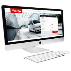 Rent A Car Araç Kiralama Sitesi V2