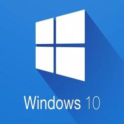MS WINDOWS 10 PRO 64 Bit