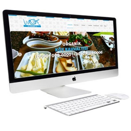 Restaurant ve Cafe V1