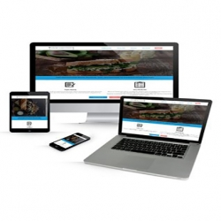 Online Yemek Sipariş Sitesi V1